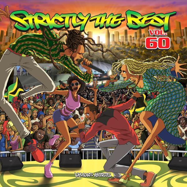 Альбом: Strictly The Best Vol. 60