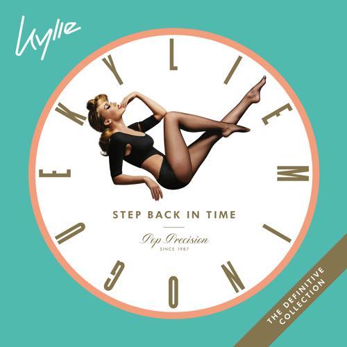 Kylie Minogue - Je ne sais pas pourquoi  (2019)