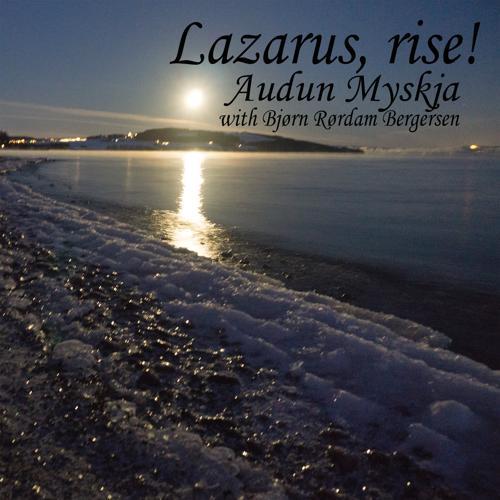 Audun Myskja - Lazarus  (2019)