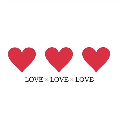 POPiN'S - LOVE×LOVE×LOVE  (2019)