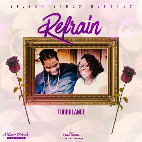 Turbulance - Refrain (Radio Edit)  (2019)
