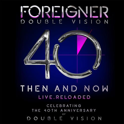 Foreigner - I Want to Know What Love Is  (2019)