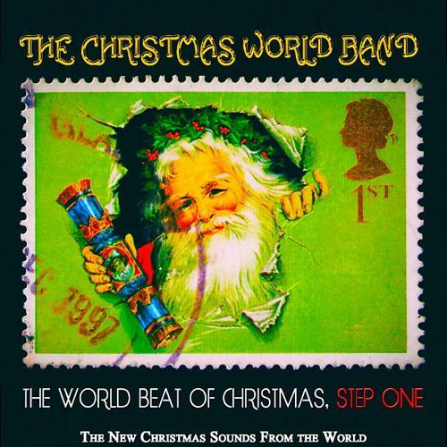 The Christmas World Band - I'll Be Home for Christmas  (2019)